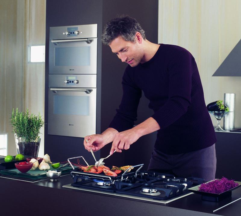 Technik zu hause kochen backen 1 for Kosten induktionskochfeld