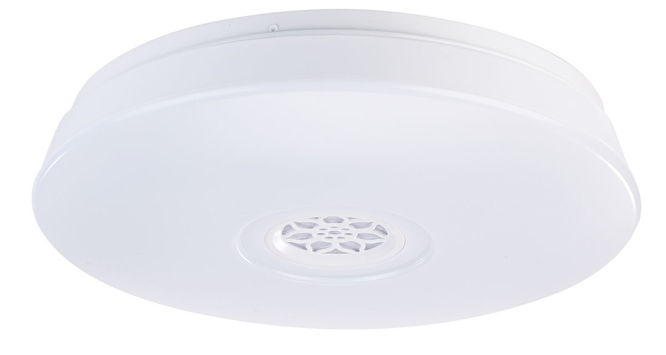 Technik zu Hause: Praxistest LED-Musik-Leuchte Pearl Luminea