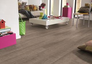 Technik Zu Hause Passender Bodenbelag Für Fußbodenheizungen So