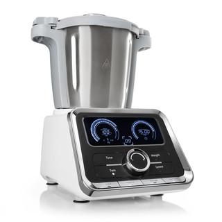 Technik zu Hause: Praxistest Klarstein GrandPrix Küchenmaschine