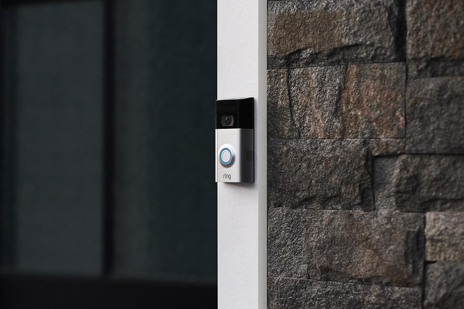 Technik zu Hause: Praxistest Ring Doorbell 2 - Intelligente Türklingel