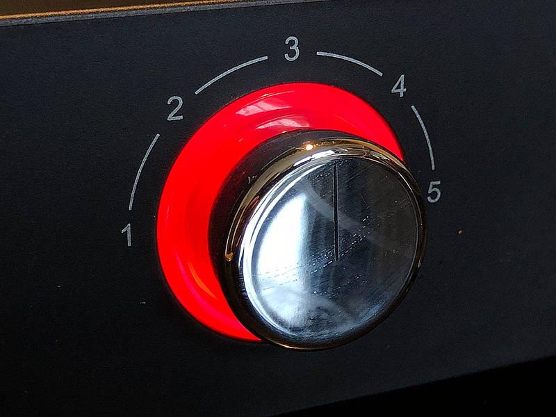 Wmf Elektrogrill Lono Test : Technik zu hause praxistest wmf lono tischgrill