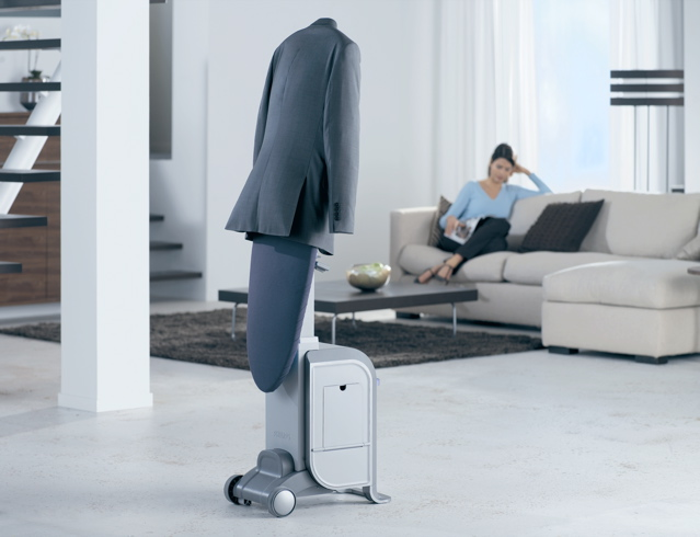 technik zu hause philips kleidungspflegesystem cg9920. Black Bedroom Furniture Sets. Home Design Ideas
