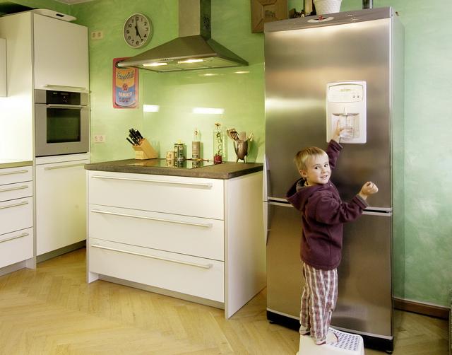Kühlschrank Candy : Technik zu hause candy hoover die eigene trinkwasserquelle in
