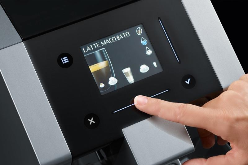 Machine A Cafe Severin S