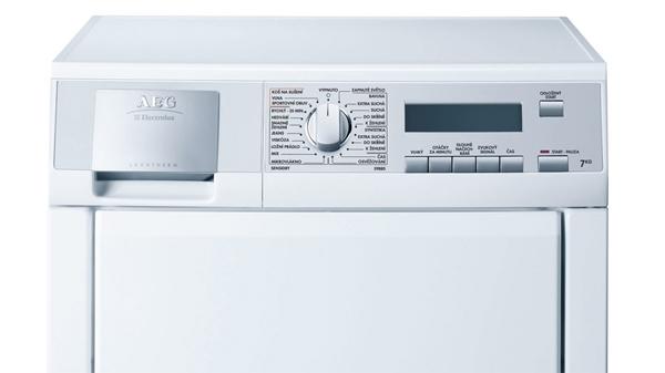 Technik zu hause: aeg wärmepumpentrockner: bestnoten von stiftung