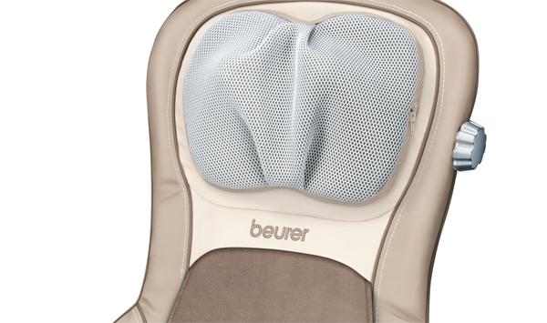 technik zu hause beurer mg 290 hd 3d pr zisierte r ckenmassage. Black Bedroom Furniture Sets. Home Design Ideas