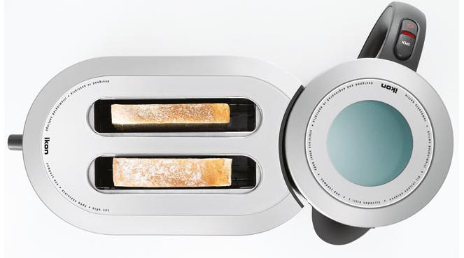 Technik zu Hause: Gastroback Design Kombination aus