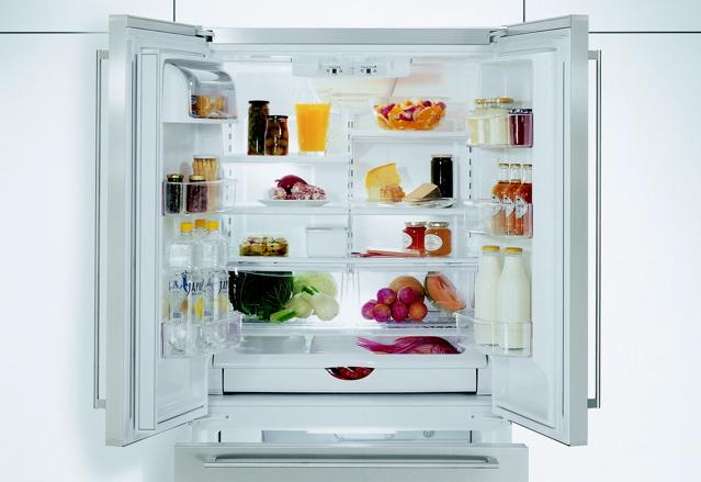 Side By Side Kühlschrank Gaggenau : Technik zu hause gaggenau rs und ry kühlen für große