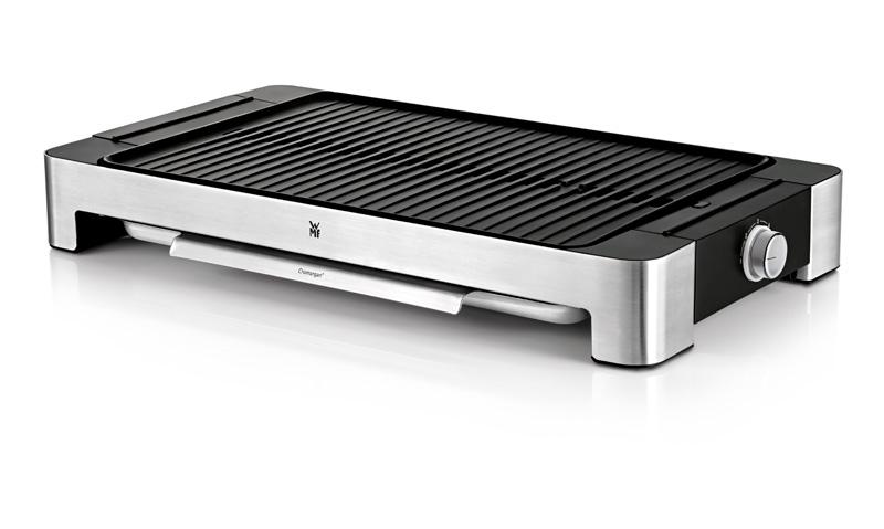 technik zu hause wmf lono tischgrill und lono family grill. Black Bedroom Furniture Sets. Home Design Ideas