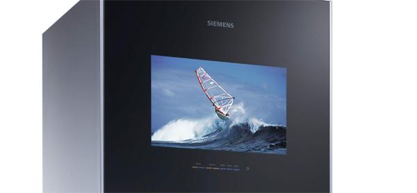 Kühlschrank Mit Fernseher Siemens